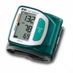 Autotensiomètre au poignet UB 511 vert AND