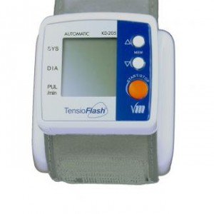 autotensiomètre au poignet KD 205 TERMOFLASH